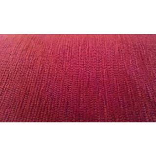 Thermostoff, Chenille, kaminrot140 cm breit, 300 g/m², 70% ...