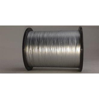 Metallgarn 100 Meter gold silber Glanz Effektgarn METALL Nähfaden metallic