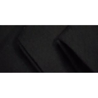 Deco molleton 300 cm wide 160 g/m², 100% cotton flame retardant impregnated according to DIN 4102 B1